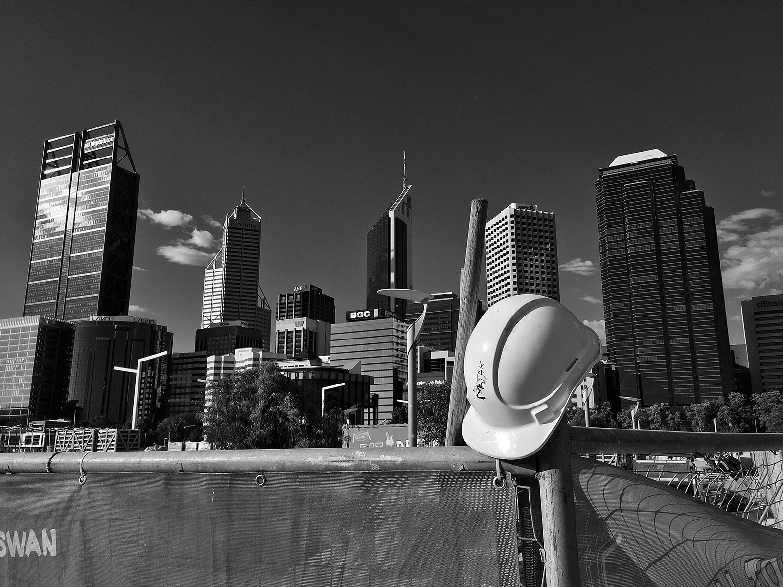 Perth Construction