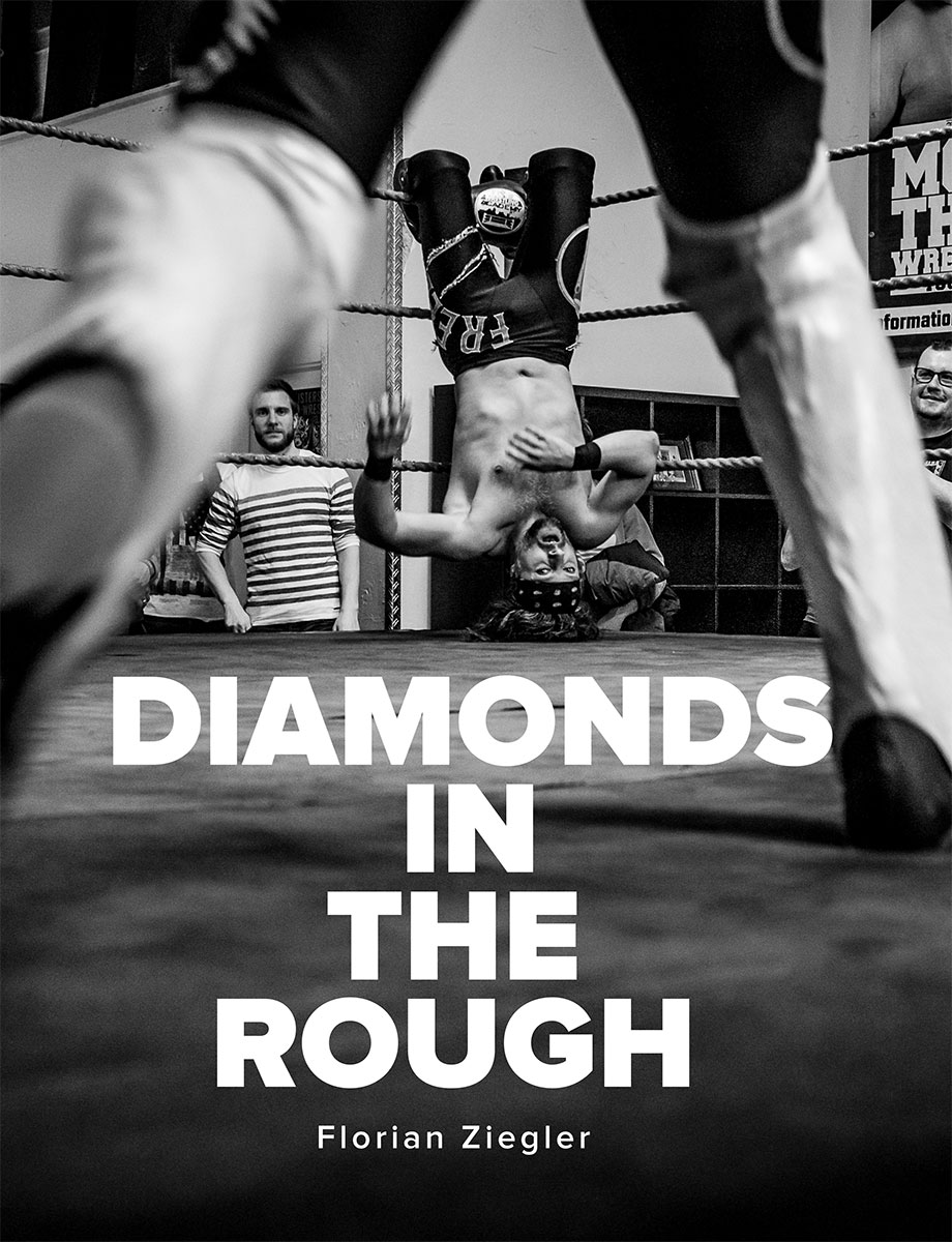Diamonds in the Rough Cover